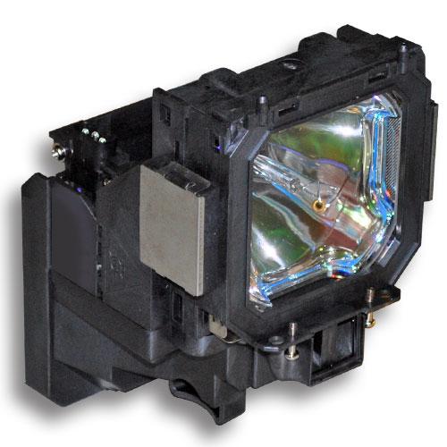 PureGlare Original Bulb with Housing for Sanyo PLC-ET30L ...
