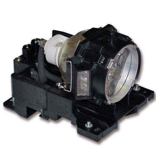 PureGlare Original Bulb with Housing for Infocus W400 Pro...