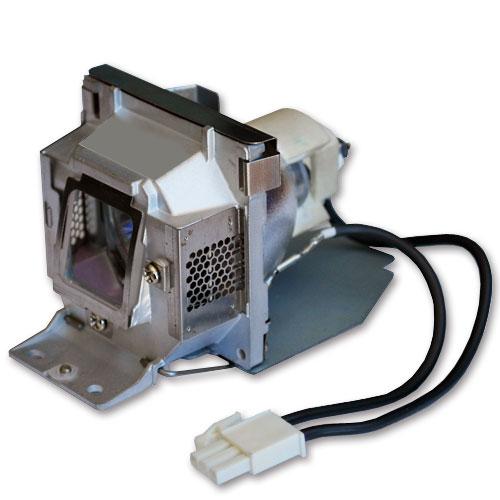 PureGlare Original Bulb with Housing for Benq MP515ST Pro...