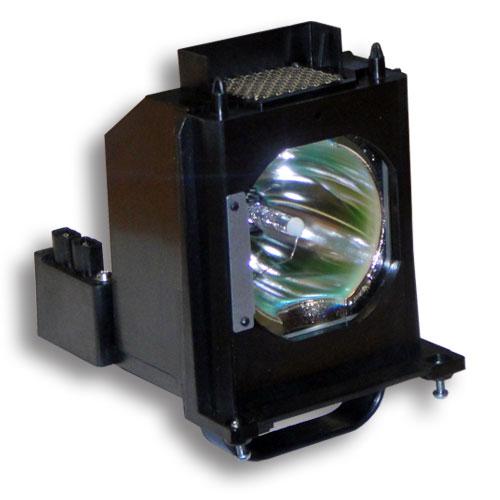 PureGlare Original Bulb with Housing for Mitsubishi WD-73...