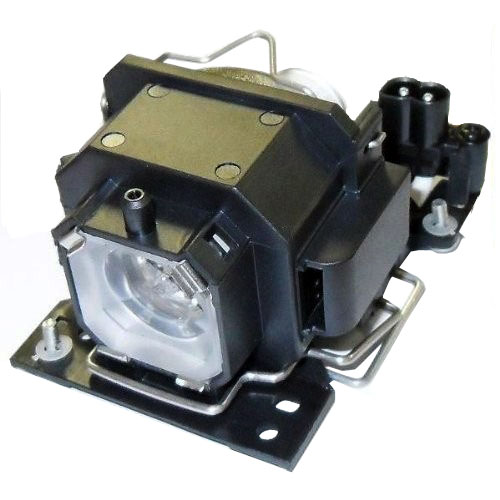 PureGlare Original Bulb with Housing for Hitachi CP-X4WF ...
