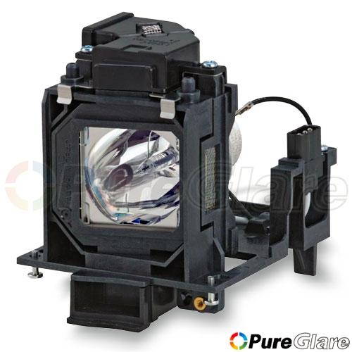 PureGlare Original Bulb with Housing for Panasonic ET-LAC...