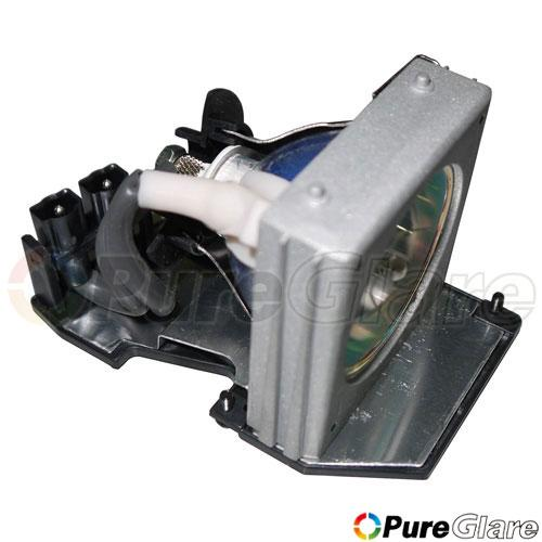 Projector Lamp Module For Optoma H27 Bl Fs200b Sp 80n01