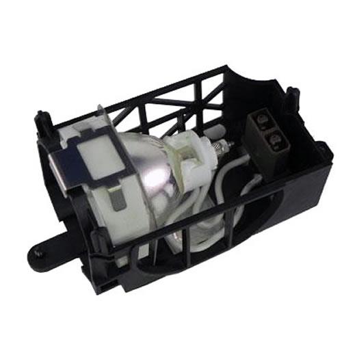 PureGlare Original Bulb with Housing for Toshiba TDP-S2 P...